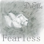 Fearless Album Artwork - digital release copy