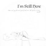 Coma Single Artwork - I'm Still Here
