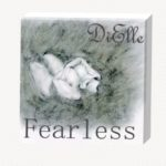 20 x 20 canvas of Fearless Artwork